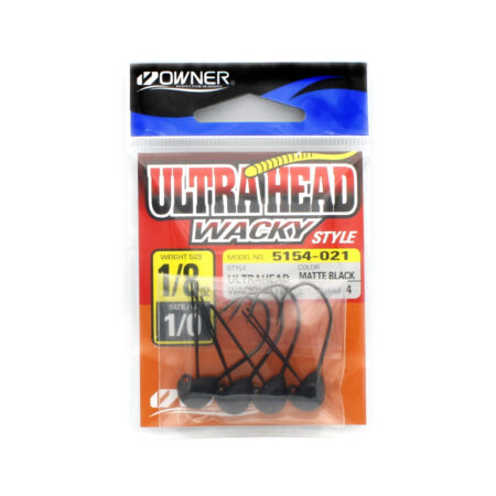 Owner Ultrahead Wacky Jig Head