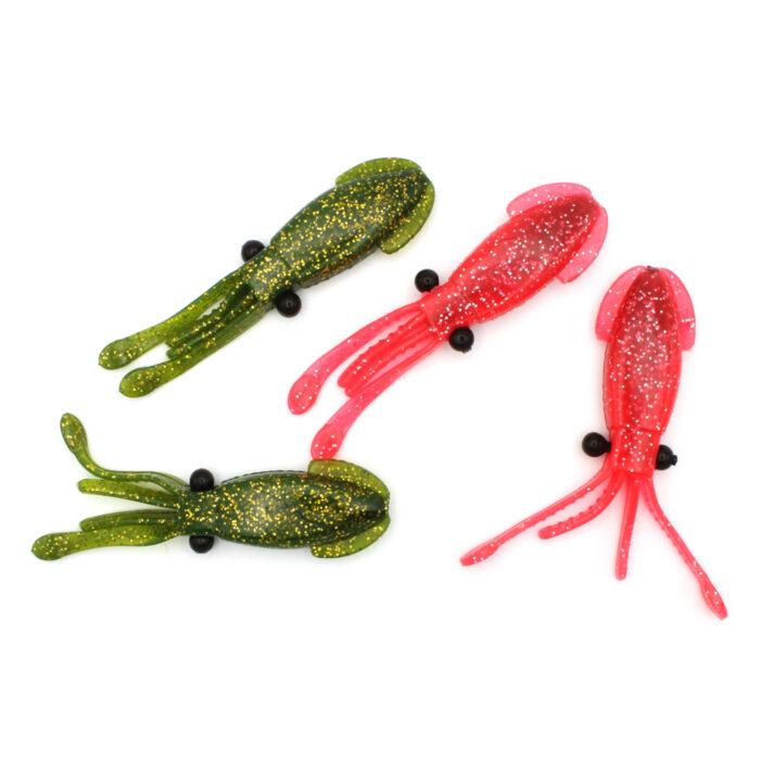 Nikko Dappy Firefly Squid
