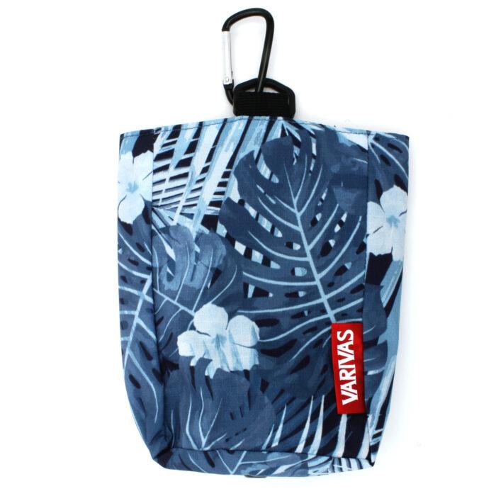 Varivas Compact Bag Blue Camo