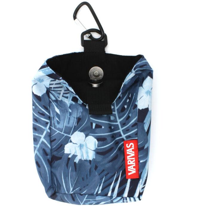Varivas Compact Bag Magnetic Clasp