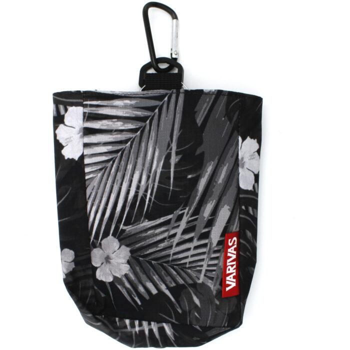 Varivas Compact Bag Gray Camo