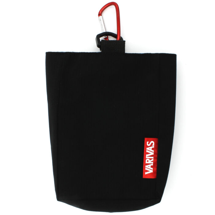 Varivas Compact Bag Black