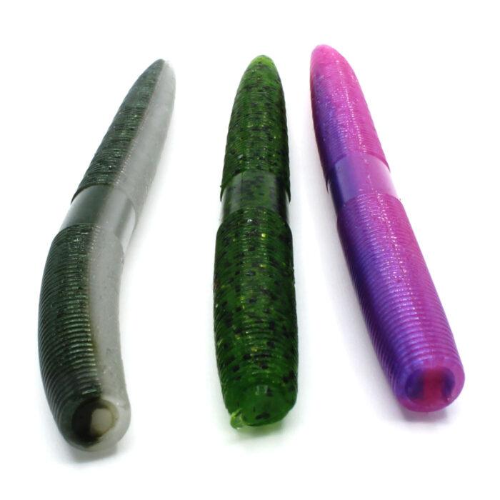 Tsurinoya Rm-2001 Stick Bait Worm